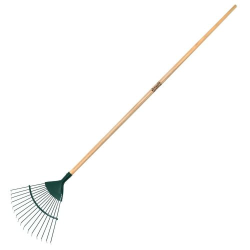 Wilkinson Sword Carbon Steel Lawn Rake  Product Numberumber 1111207WR
